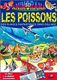 echange, troc J. Dayan - Les poissons : Des pliages fantastiques sans collage