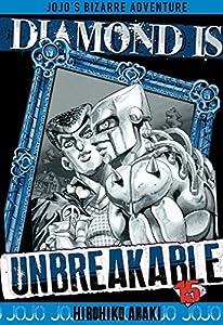 Diamond is Unbreakable - Jojo's Bizarre Adventure Saison 4 Nouvelle édition Tome 15