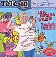 Télé 80 : Les droles d'amis - d'Annie Cordy