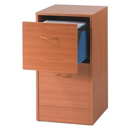 Muebles brenier-Archivador A4, placa para carpetas colgantes