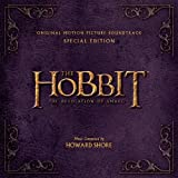 The Hobbit - The Desolation Of Smaug [+digital booklet]