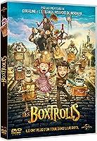 Les boxtrolls © Amazon