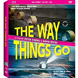 The Way Things Go [Blu-ray]