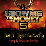 Tiger Butterfly (feat. Gill & Rhythm Power) [ Vamp & Soultree Bootleg Remix]