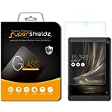 Supershieldz for Asus ZenPad 3S 10 (Z500M) Tempered Glass Screen Protector, Anti-Scratch, Bubble Free, Lifetime Replacement Warranty