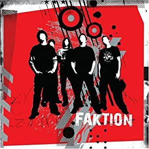 Faktion from Roadrunner Records