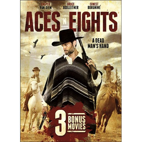 Aces And Eights Movie Trailer