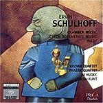 Schulhoff: Chamber Music, Vol.4 (Mult...