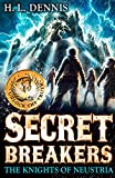 Secret Breakers: 3: The Knights of Neustria