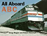 All Aboard ABC (0525650369) by Magee, Doug