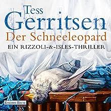 Der Schneeleopard (Maura Isles / Jane Rizzoli 11) Hörbuch von Tess Gerritsen Gesprochen von: Mechthild Großmann