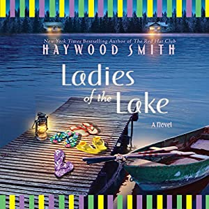 Ladies of the Lake Audiobook
