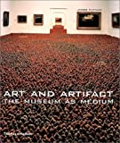 Art and artifact : the museum as medium