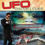 UFO Chronicles: Cosmic Watergate | Stanton Friedman
