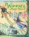 Winnie's Magic Wand