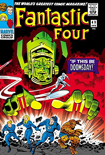[Fantastic Four: Omnibus (New Printing) Volume 2] (By: Stan Lee) [published: December, 2013]