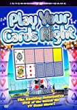 echange, troc Play Your Cards Right [Interactive DVD] [Import anglais]