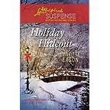 Holiday Hideoutby Lynette Eason