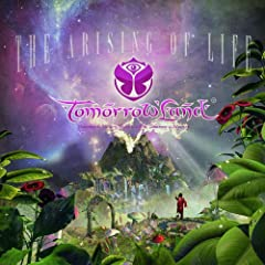 Tomorrowland - The Arising of Life [+digital booklet]