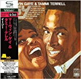 echange, troc Marvin Gaye, Tammi Terrell - Easy