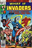 img - for What If the Invaders Had Stayed Together After World War Two (Comic) Aug. 1977 No. 4 (1) book / textbook / text book