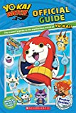 Yo-Kai Watch: Official Guide