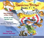 Geronimo Stilton: Books 7-9: #7: Red...