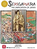 GMT: Sekigahara, the Unification of Japan
