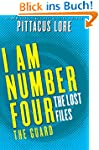 I Am Number Four: The Lost Files: The...