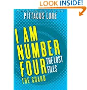 Pittacus Lore (Author)  (90)  Download:   $3.99