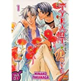 The Tyrant Who Fall in Love Vol.1par Hinako Takanaga