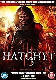 Hatchet 3 [DVD]