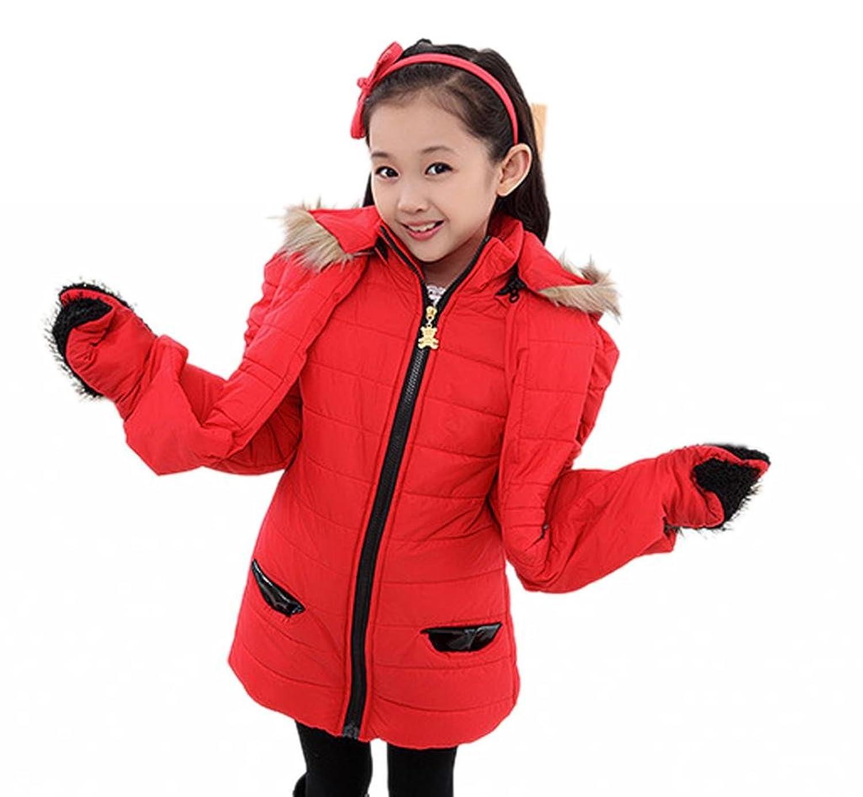 Lukis Set Kinder Winterjacke Handschuhe mit Schal günstig kaufen