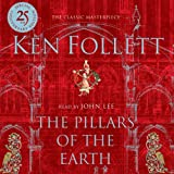 The Pillars of the Earth (Unabridged)
