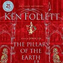 The Pillars of the Earth | Livre audio Auteur(s) : Ken Follett Narrateur(s) : John Lee