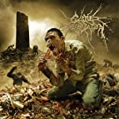 Cattle Decapitation - Monolith Of Inhumanity [Japan CD] HWCY-1311