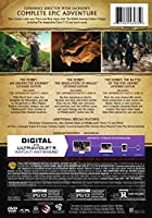 The Hobbit Trilogy (Extended Edition): 3 Movie Collection by New Line Home Video