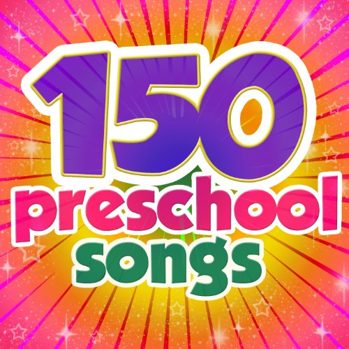 150 Preschool Songs