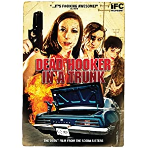 Dead Hooker in a Trunk [Import USA Zone 1]