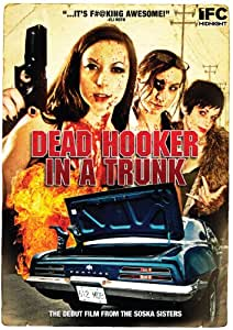 Dead Hooker in a Trunk [Import]