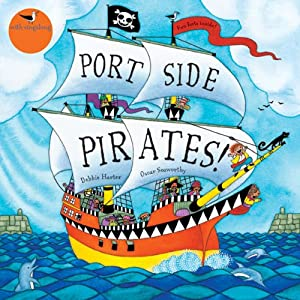 Portside Pirates | [Oscar Seaworthy]
