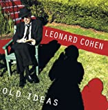Old Ideas Leonard Cohen