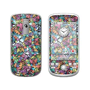 Exo-Flex Protective Skin for T-Mobile 3G - Swarm