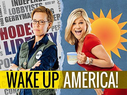 Wake Up America! - Season 1