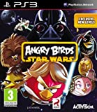 Cheapest Angry Birds Star Wars on PlayStation 3