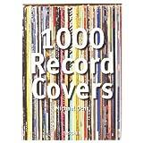 1000 Record Covers - TASCHEN 25 Jubiläumsausgabe