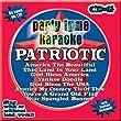 Party Tyme Karaoke: Patriotic