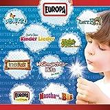 Europa: Hörspiel-Album