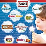 Europa: Hörspiel-Album für Kinder [+Video]