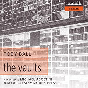 The Vaults | [Toby Ball]